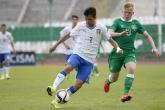 Футбол - Евро 2015 U17 - Група D - Република Ирландия - Италия - 10.05.2015