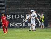 Футбол - Плейофи / 7ти кръг ФК Локомотив ПД  -  ФК Марек  - 10.05.2015