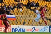 Футбол - Евро 2015 U17 - Група B - Словения - Белгия - 12.05.2015