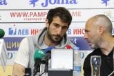 Футбол - футболист на месеца Антонио Аниете - 13.05.2015