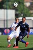 Футбол - Евро 2015 U17 - Група C - Франция - Гърция - 13.05.2015