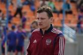 Футбол - Евро 2015 U17 - Група C - Русия  - Шотландия - 13.05.2015