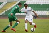 Футбол - Евро 2015 U17 - Група D - Англия  - Ирландия - 13.05.2015