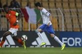 Футбол - Евро 2015 U17 - Група D - Холандия  - Италия - 13.05.2015