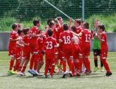 Футбол - турнир за деца в памет на Иван Славков - 15.05.2015