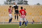 Футбол - Евро 2015 U17 - Четвъртфинали - Белгия -  Хърватия - 15.05.2015