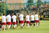 Футбол - 8 кръг - плейофи - Ботев (Пд) - ЦСКА - 16.05.2015