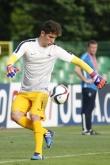 Футбол - Евро 2015 U17 - Четвъртфинали - Франция - Италия - 16.05.2015