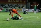 Футбол - 8 кръг - плейофи - ПФК Берое- ПФК Литекс - 17.05.2015