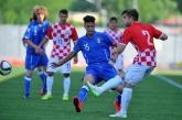 Футбол - Евро 2015 U17 - плейофи за световно първенство - Хърватия - Италия  - 19.05.2015