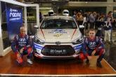 Автомобилизъм - Представяне на Hyundai i20 Coupe R1 - Hyundai Racing Trophy