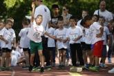 Лека Атлетика - детски турнир