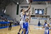 Баскетбол - Рилски Спортист  - Черно море Порт Варна - Финал НБЛ - Мач 1 - 23.05.2015