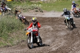 Мотокрос - РШ, Гран При Хасково - 24.05.2015 - Неделя