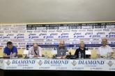 Футбол - пресконференция - 26 турнир