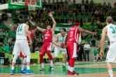 Баскетбол - Балкан VS Лукойл Академик - Плейофи - Финал НБЛ - Мач №3 27.05.2015