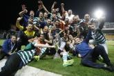 Футбол - Награждаване Купа България 2015 - ПФК Черно Море - 30.05.2015