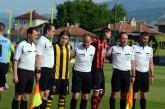 Футбол - А група - 10 кръг - ПФК Ботев Пд  - ПФК Локомотив СФ - 31.05.2015