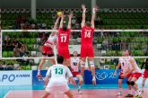 Волейбол - Мъже - България VS Канада - Световна лига - Среща №2 - Арена Ботевград - 31.05.2015