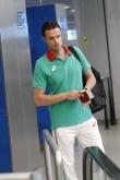Волейбол - Пламен Константинов поведе избраниците си за Купа - 02.06.2015