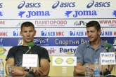 Спорт - пресконференция - Гребане - След ЕП за мъже и жени в Полша - 02.06.2015