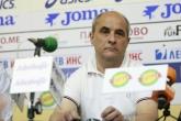 Спортна стрелба - пресконференция Българските надежди в Баку 2015 - 03.06.2015