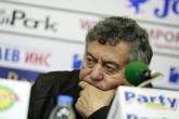 Автомобилизъм -пресконференция - Стоян Апостолов наказан за 2 години от БФАС - 03.06.2015