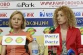 Художествена гимнастика - Българските надежди на Европейските игри в Баку 2015 - 03.06.2015