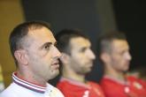 Футбол - Ивайло Петев пресконференция  - 03.06.2015