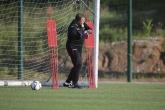 Футбол - Тренировка на Националния отбор по футбол - Мъже  -  03.06.2015