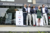 Спорт - БОК представи облеклата за БАКУ 2015 - 04.06.2015