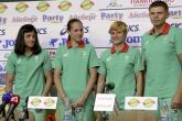 Бокс - Българските надежди на европейските игри в Баку - 09.06.2015