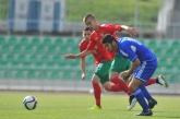 Футбол - Национален Отбор U21 - България - Кипър - контролна среща - 09.06.2015