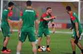Тренировка преди квалификацията за ЕВРО16 срещу Малта - 11.06.15