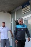 Футбол - Пресконференция на Стойчо Стоев - 15.06.2015