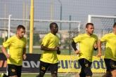 Футбол - първа тренировка на ПФК Ботев ПД за сезон 2015/2016 - 15.06.2015