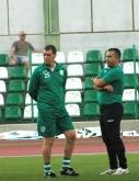 Футбол - първа тренировка на ПФК Берое  за сезон 2015/2016 - 15.06.2015