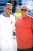 Футбол - Първи турнир по футбол за ветерани за