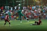 Футбол - контролна среща - ПФК Берое - ФК Локомотив Горна Оряховица - 20.06.2015