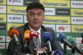 Футбол - пресконференция на Борислав Михайлов - 22.06.2015