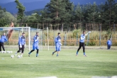 Футбол - ПФК Левски направи тренировка в Самоков - 22.06.2015