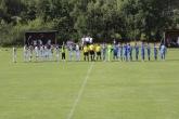 Футбол - ПФК Локомотив ПД - ФК Монтана - контролна среща - 23.06.2015