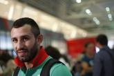 Спорт- националният отбор по Самбо и Спортна стрелба се прибраха от Баку - 23.06.2015