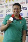 Спортна стрелба - Антоанета Бонева - Спортист на месец Май - 24.06.2015