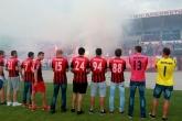 Футбол - Локомотив Сф - награждаване и освобождаване - 24.06.2015