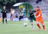 Футбол - Литекс - Нефтохимик - контрола - 24.06.2015