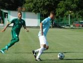 Футбол - Берое - Дунав Русе - контрола - 24.06.2015