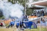 Футбол - ПФК Левски - ФК Симитли - контролна среща - 27.06.2015
