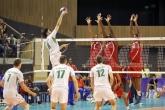 Волейбол - национален отбор - България - Куба - 27.06.2015