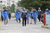 Футбол - Джереми Де Ноойер и Денис Махмудов започнаха тренировка с ПФК Левски - 29.06.2015